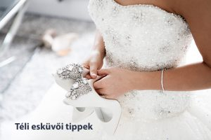 Téli esküvői tippek